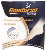 COMFORSIL SILICONA separadedos (grueso t- med 2 u)