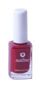 nailine esmalte de uñas basic colours (11 ml n- 10 rojo)