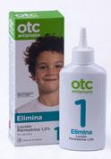 ANTIPIOJOS otc antipiojos permetrina 1,5% locion (125 ml)