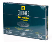 endocare tensage ampollas (10 amp 2 ml)