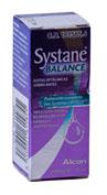 GOTAS OFTALMICAS LUBRICANTES systane balance (10 ml)