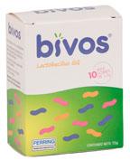 BIVOS - 10 MINISOBRES 1.5 G