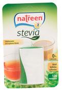 natreen stevia (120 comprimidos)