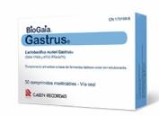 GASTRUS COMPRIMIDOS MASTICABLES (30 COMP)