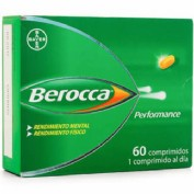Berocca (60 comprimidos)
