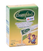 CASENFIBRA JUNIOR - 14 SOBRES 5 ML