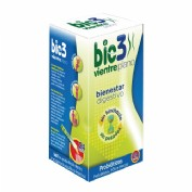 BIE3 VIENTRE PLANO (24 STICKS SOLUBLES)