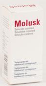 molusk solucion cutanea (3 g)