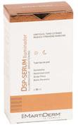 martiderm dsp serum iluminador (30 ml)