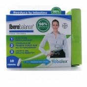 IBEROBALANCE CAPSULAS (10 CAPS)