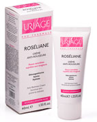 URIAGE roseliane crema antirrojeces (40 ml)