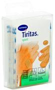 APOSITO ADHESIVO tiritas protect plus (30 u 4 tamaños)