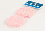BETER esponja de desmaquillar (celulosa 2 esponjas)