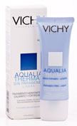 HIDRATACION CONTINUA aqualia thermal c ligera p sensible (40 ml)
