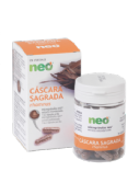CASCARA SAGRADA MICROGRAN NEO 45 CAPS