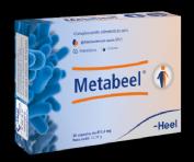 Metabeel 30cáps