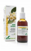 Soria Natural Composor 03- Boldo Complex 50ml