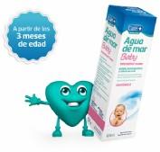Care+ agua de mar baby isotonica intens suave (125 ml)