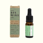 Beemine aceite cañamo basic extracto cbd 3%