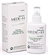 mede-h solucion (100 ml)