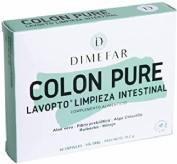 Dimefar colon pure 30 caps