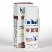 Ladival facial urban fluid pfs 50+ (1 envase 50 ml color)