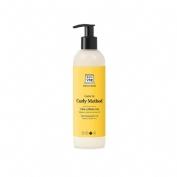 Soivre crema peinado leave in curly method (1 envase 250 ml)