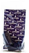CORYSAN contera baston (goma azul 2 u)