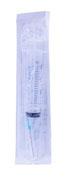 ICO ( PLUS 3 jeringa de tres cuerpos con aguja (20 ml central a:0,8 x40g21 1 1/2)