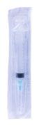 ICO ( PLUS 3 jeringa de tres cuerpos con aguja (10 ml central a:0,8 x 40 g 21 1/2)