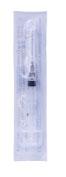 ICO ( PLUS 3 jeringa de tres cuerpos con aguja (2.5 ml a:0,7 x 30 g22 1 3/16)
