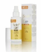 SPRAY SOLAR FPS 50+ boots laboratories sun care soleisp (150 ml)