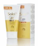 CREMA SOLAR FACIAL FPS 50+ boots laboratories sun care soleisp (50 ml)