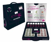 Action diet neo woman pack  7 viales +28 caps +28