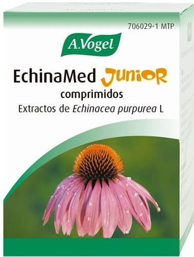 ECHINAMED JUNIOR COMPRIMIDOS , 120 comprimidos