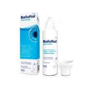 bañoftal baño ocular (200 ml)