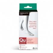 FARMALASTIC GEL DE SILICONA protector tubular dedos (t-med)