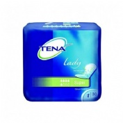 TENA LADY SUPER absorb inc orina ligera (30 u)