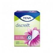 TENA LADY MINI MAGIC absorb inc orina ligera (34 u)