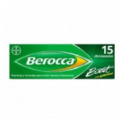 berocca boost (15 comp eferv)