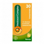 redoxon complex (30 comp eferv)