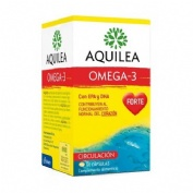 aquilea omega-3 forte (90 caps)