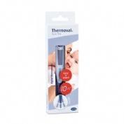 THERMOVAL RAPID MEDICION RAPIDA termometro digital (punta flexible)