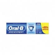 PASTA DENTIFRICA oral-b pro expert proteccion profesional (125 ml)