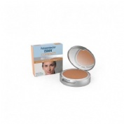 MAQUILLAJE COMPACTO OIL-FREE fotoprotector isdin compact spf-50+ (bronce 10 g)