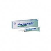 RINOBANEDIF POMADA NASAL , 1 tubo de 10 g