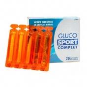 glucosport complet amp bebibles (20 amp bebibles)