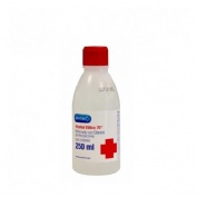 alvita alcohol etilico desnatural 70º piel sana (250 ml)
