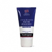 neutrogena crema de manos rapida absorcion (75 ml)