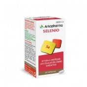 arkopharma selenio (50 cap)